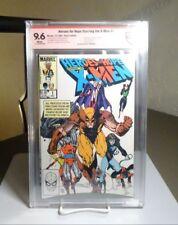 Heroes for Hope Starring the X-MEN #1 CBCS 9.6 SS SIGNED Walter Simonson Marvel