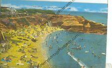 LA JOLLA CALIFORNIA BEACH SCENE THE COVE 1940'S ERA  (CA-L)