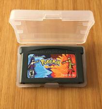 Custom Pokemon: Moemon - Nintendo Game Boy Advance GBA - US Seller!
