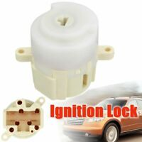 Ignition Lock Barrel Starter Switch For Nissan Micra K12 Qashqai +2  # .+