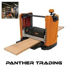 Taller de carpintería Triton regruesadora Rectificadora 317mm Herramienta Profesional - 583534