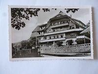Ansichtskarte Erholungsheim Menzenschwand Schwarzwald 1959