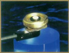"NMO ANTENNA MOUNT, 3/4"" HOLE, 17' RG58, N male connector, CHILDS ANTENNA"