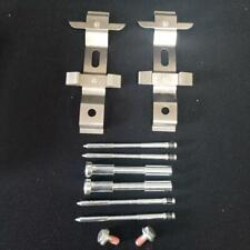 CTS-V, Camaro SS, Tesla S, SRT8 Brembo Rear Caliper pin kit 18k2108x