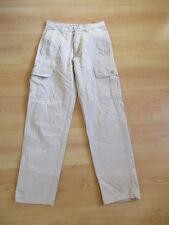 Pantalon RIP CURL Beige Taille 36 à - 52%
