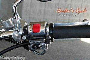 Suzuki C109 & M109 R/RT Boulevard 1800 - Manual Cruise Control / Throttle Lock