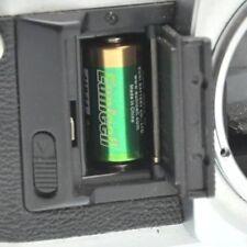 Canon Film SLR 6V Battery AE-1  AE-1 Program  A-1  AV-1  AT-1  F1n - FAST POST