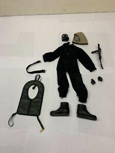 Vintage Actionman 1970 SAS Outfit