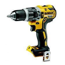 DEWALT DCD796 N 18V XR BRUSHLESS COMBI HAMMER DRILL BODY DCD796N BRAND NEW