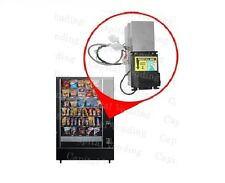 Set-up to install Mars Mei Validator in Rowe 5900-6800-7800 Snack- Accepts $1&$5