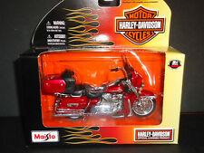 Maisto Harley Davidson FLHTCUI Ultra classic electra glide 05 S26 1/18