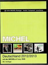 Michel Deutschland 2012 / 2013 mit DVD Neu und Orginalverpackt