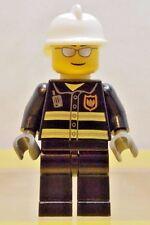 LEGO: MINIFIG: World City Fireman