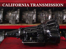 4L60E REMANUFACTURED TRANSMISSION 2WD GM CHEVY  Fits 1998- 2006 W/ Toque Conv.