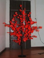 5 Ft LED Maple Leaf Tree Light Outdoor Party Wedding Holiday Christmas decor