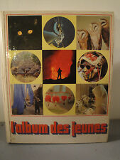 L'Album des Jeunes - 1973