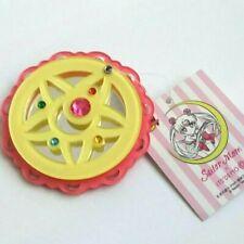 Usa Seller Sailor Moon Its Demo Acrylic Mirror Key Chain Crystal Star Anime New