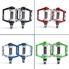 RockBros Mountain Bike Platform Pedals Flat Sealed Bearing Bicycle Pedals