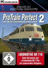 Pro Train Perfect 2 - BR 110