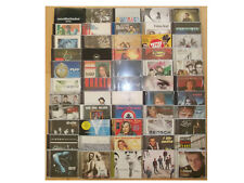 55 CDs, Deutsche Interpreten, CD, Rock, Rap & Hip-Hop, Pop, Schlager