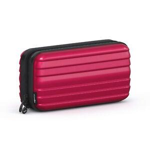stardis Kosmetiktasche Hartschale Kosmetik Tasche Beauty case amenity kit