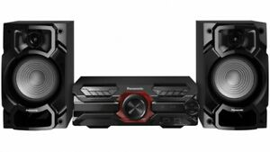 Panasonic Bluetooth Mighty Mini Party HIFI Sound System Powerful Bass 450W