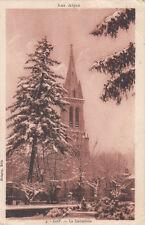 GAP 3 la cathédrale éd rouguy timbrée 1933
