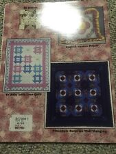 Classics Revisited Booklet A Collection Of Patchwork And Applique