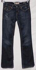 MEK by Miss Me Jeans Oaxaca Thick Stitch Button Flap Womens Size 27 x 34