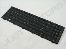 Dell Inspiron 15 15R M5010 N5010 UK English QWERTY Keyboard 0433XP 433XP LW
