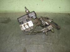 yamaha  fjr 1300  abs  pump