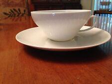 Rosenthal China, Romance Motif, 2tea cups and saucers