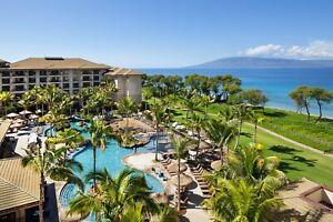 Westin Nanea Ocean Villas, Kaanapali Maui Hawaii 5/13/22-5/20/22 2BR Villa