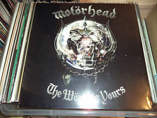 Motorhead - World Is Yours  LP SEALED !