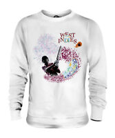 WEST INDIES CRICKETER UNISEX SWEATER  TOP GIFT CRICKET WORLD CUP