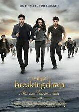 Breaking Dawn - Biss zum Ende der Nacht Teil 2 | DVD | Zustand akzeptabel