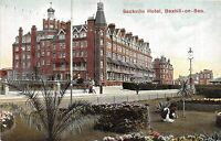 BR37442 Sackville Hotel Bexhill on Sea england