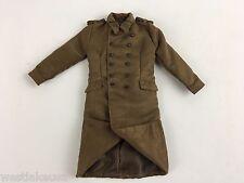 CalTek 1/6th Scale WWII 1940 French Infantryman - Trench Coat