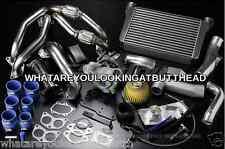 NEW GREDDY Tuner Turbo Kit T620Z 2013 AND UP FR-S FT86 BRZ FA20 ZN6 ZC6 11510407