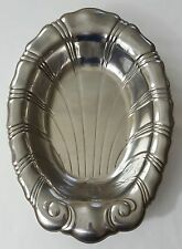 Decorative Metal Bowl