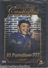 SEALED - El Patrullero 777 DVD NEW Por Siempre Cantinflas BRAND NEW