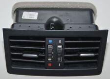 ORIGINALE BMW SERIE 3 E90 E91 E92 & LCI ventilazione UGELLO POSTERIORE 7210639