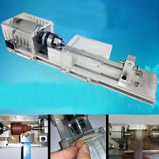Mini Lathe Bead Drilling Machine Driller Wood Cutter Cutting machine