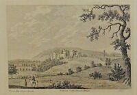 1784 Fecha Estampado ~ Godrich Castillo