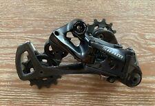 SRAM XX1 Eagle Rear Derailleur - 12 Speed Black Carbon
