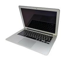 Apple MacBook Air 4,2 A1369 2011 Core i7-2677M 1.8GHz 4GB 256GB SSD EL Capitan