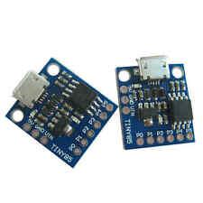 1PCS Digispark Kickstarter Attiny85 USB Development Board for Arduino