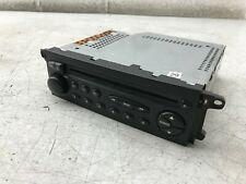 CITROEN XSARA PICASSO RADIO AUDIO PLAYER 96599992
