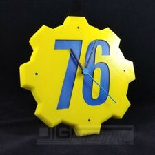 Fallout 76 game Clock 4