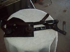 1949 Mercury 4 door left rear window regulator Driver side